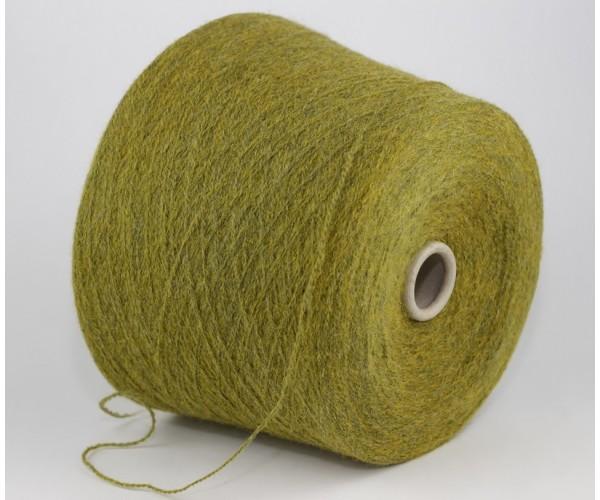 Lineapiu,  Incas 3, 40% alpaca superfine, 15% meri...