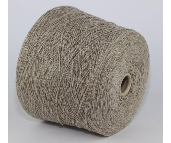 Tweed 1, 35% cashmere, 35% merino, 30% silk