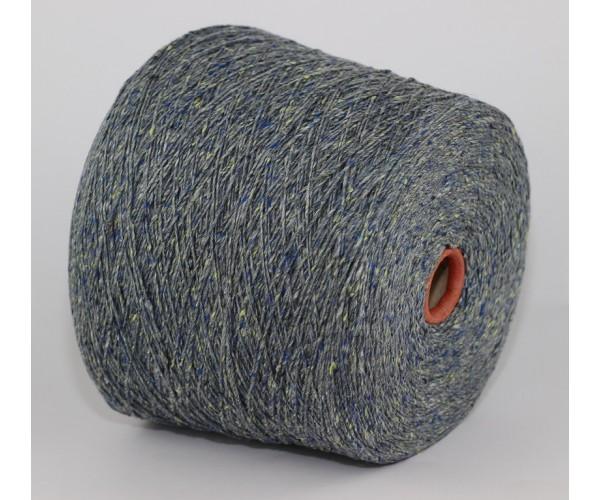 Tweed 2, 35% cashmere, 35% merino, 30% silk