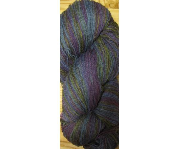 Kauni Artistic, Lavender, 100% wool