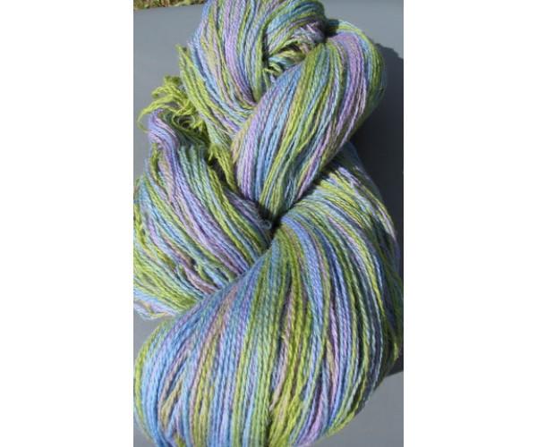 Kauni Artistic, Lilac, 100% wool