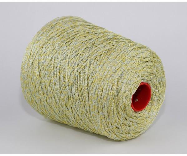 Missoni 1, 50% silk, 25% viscosa, 25% cotton