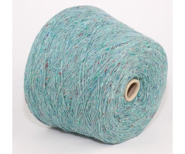 Natural Fantasy, Condor 5, 62% wool, 6% angora, 10% silk, 4% modal, 18% polyamide