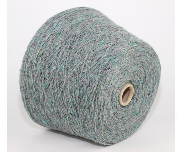 Natural Fantasy, Condor 6, 62% wool, 6% angora, 10% silk, 4% modal, 18% polyamide