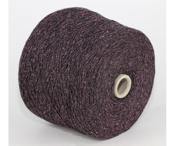 Tecla 8, 60% merino, 20% silk buret, 20% polyamide