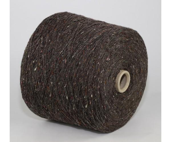 Natural Fantasy, Tweed 2, 30% cashmere, 35% merino, 35% poliamide