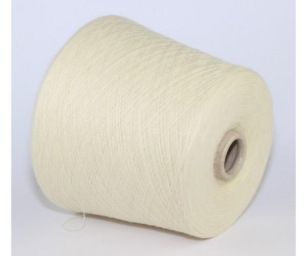 Pecci Filati,  Yak 01, 20% yak, 60% merino extrafine, 20% polyamide